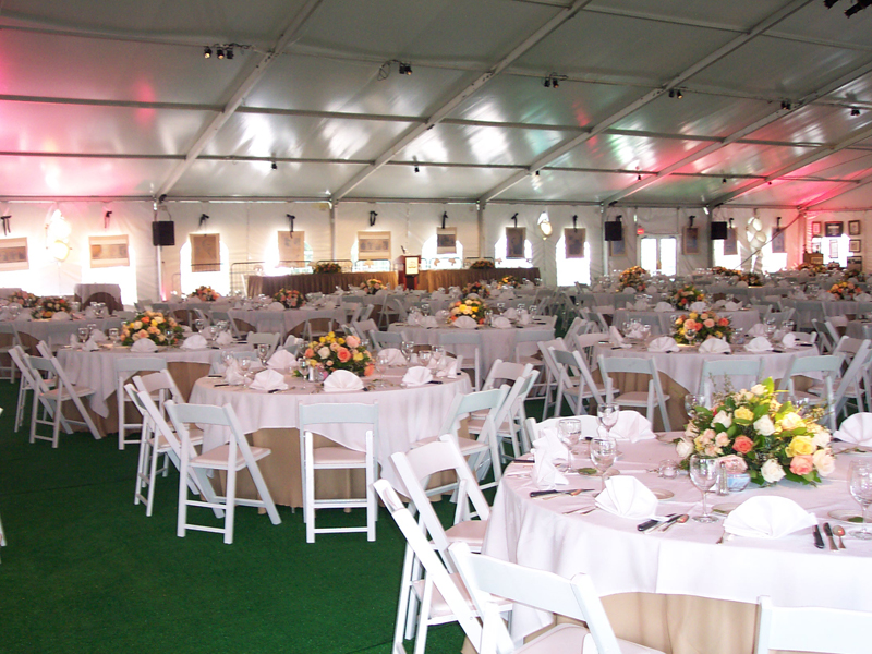 ... Wedding Tent Air Conditioning Service & Event Cooling - Air Conditioning Service for Weddings
